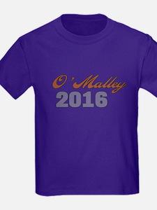 O'Malley 2016 T