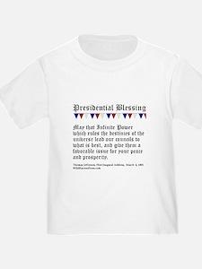 Presidential Blessing T-Shirt