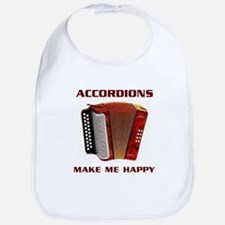 ACCORDIAN Bib