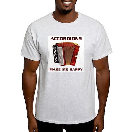ACCORDIAN Light T-Shirt