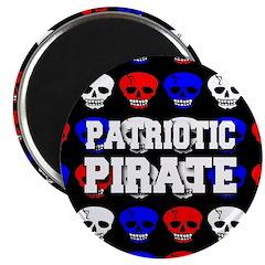 Patriotic Pirates 2.25