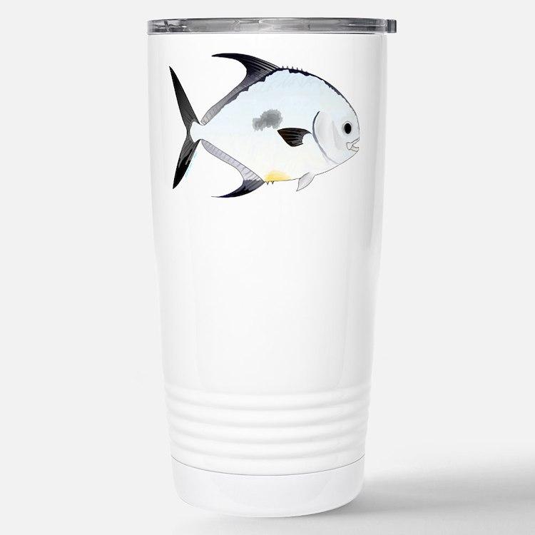 Permit v2 Travel Mug