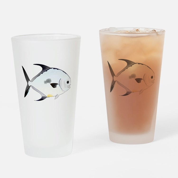 Permit v2 Drinking Glass