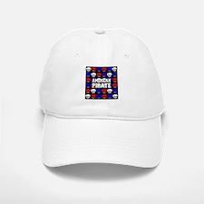 American Pirate Baseball Baseball Cap
