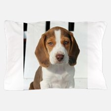 Baby Beagle Pillow Case