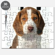 Baby Beagle Puzzle