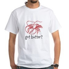 Got Butter T-Shirt