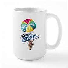 Achieve Maximum Scraltitude Mug