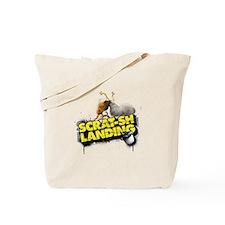 Ice Age Scrat-sh Landing Tote Bag