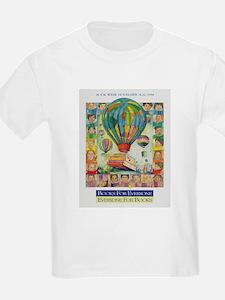 1994 Children's Book Week Kids T-Shirt