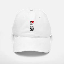 Kishu Ken Baseball Baseball Cap