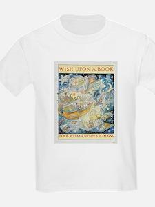 1988 Children's Book Week Kids T-Shirt