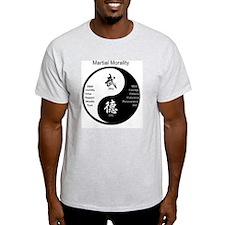 Cute Morals T-Shirt