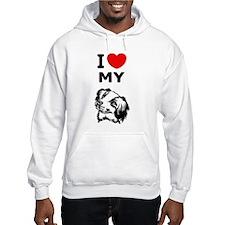 Kooikerhondje Hoodie