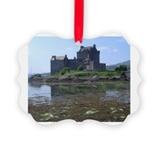 Eilean Donan Castle Ornament