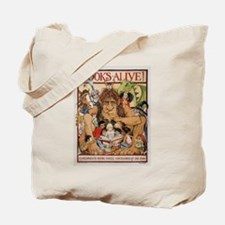 1980 Children's Book Week Tote Bag