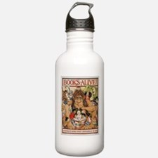1980 Children's Book Week Water Bottle