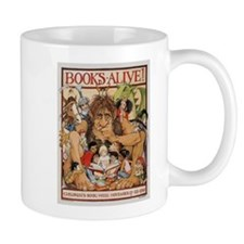 1980 Children's Book Week Mugs