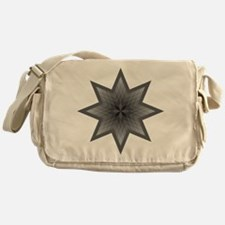Native Stars Messenger Bag
