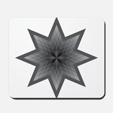 Native Stars Mousepad