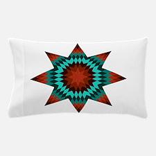 Native Stars Pillow Case