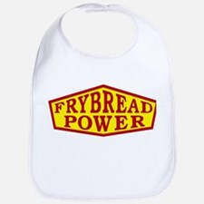 FRYBREAD POWER Bib