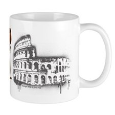 Ice Age Scrat Colosseum Mug