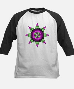 Native Stars Kids Baseball Jersey