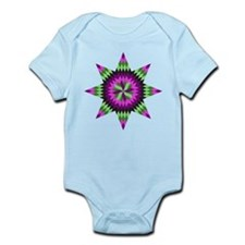Native Stars Infant Bodysuit