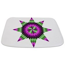 Native Stars Bathmat