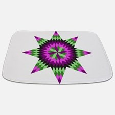 Native Stars Bathmat