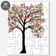 Cute Tree of life Puzzle