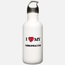 I love my Chiropractor Water Bottle