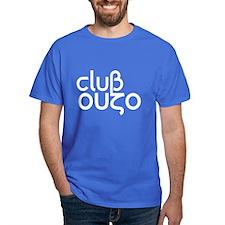 Club Ouzo T-Shirt