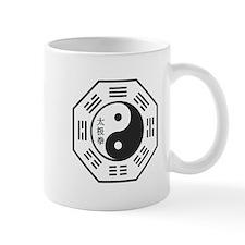 Tai Chi Symbol Mugs