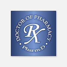 Pharmacist 2a Sticker