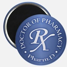 Pharmacist 2a Magnets