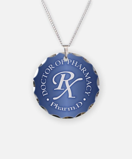Pharmacist 2a Necklace