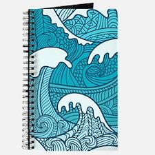 Ocean Waves Journal