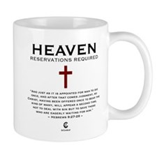 Heaven 2.0 - Mug