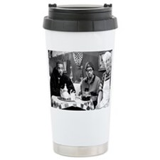 wu tang Travel Mug