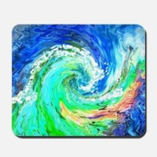 Waves Mousepad