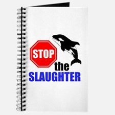 Stop The Slaughter Journal