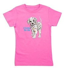 Unique Dalmatian Girl's Tee