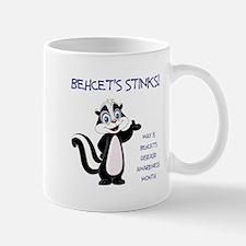BEHCETS STINKS! Mugs