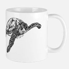 To Be a Turtle Mug