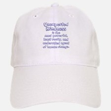 UNEXPECTED KINDNESS Baseball Baseball Cap