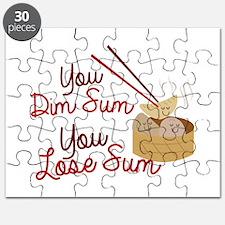 You Dim Sum Puzzle
