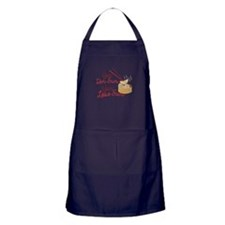 You Dim Sum Apron (dark)