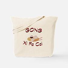 Gong Xi Fa Cai Tote Bag